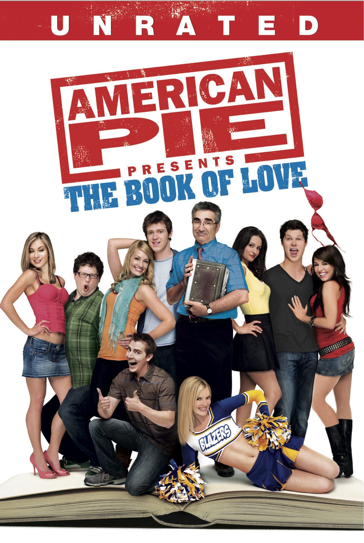 Amerikan Pastası 7 Aşk Kitabı (American Pie Presents 7 Book Of Love) İndir