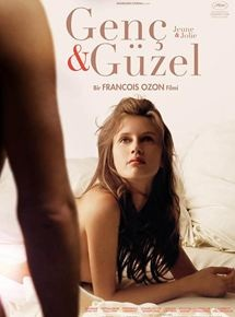 Genç ve Güzel (Young and Beautiful) Erotik Film İndir