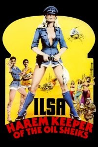 Ilsa: Harem Keeper Of The Oil Sheiks Erotik Film İndir