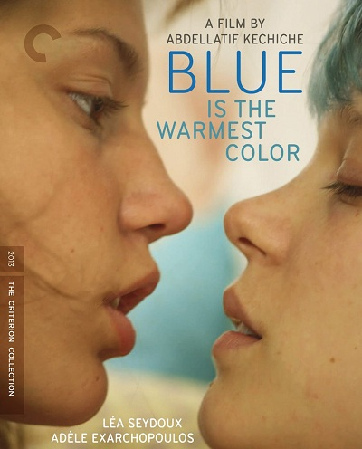Mavi En Sıcak Renktir (Blue is the Warmest Colour) Erotik Film İndir