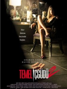 Temel İçgüdü 2 (Basic Instinct 2 : Risk Addiction) Erotik Film İndir