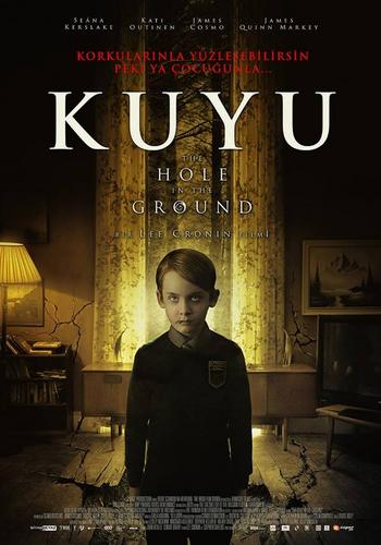 Kuyu (The Hole In The Ground) İndir - Türkçe Dublaj - 1080p