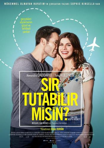 Sır Tutabilir Misin? - Can You Keep a Secret? İndir - Sansürsüz - 1080p